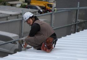 神奈川県相模原市緑区 有限会社 共栄板金工業