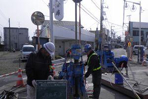 神奈川県川崎市高津区 株式会社人力