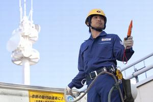 東京都練馬区 三静電気工事株式会社