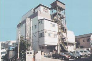 東京都足立区 株式会社竹内ボデー工場