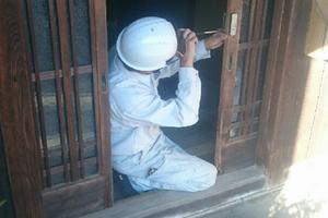 三重県亀山市 すまいの修理屋さん