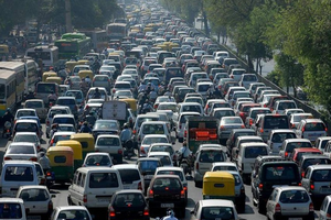 バングラディッシュで自動車整備士募集!