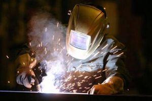大分県 煌大工業 プラント内の溶接・鉄骨組み・解体・塗装等