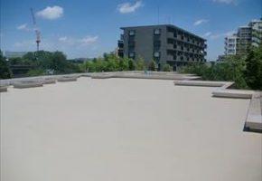 株式会社ワイプアウト 屋上・外壁・ベランダに塗膜・シート防水工事