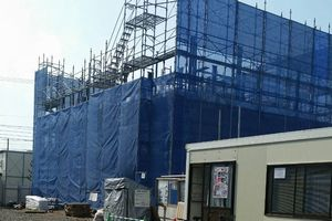 合同会社サポートHAYA 足場の組立・解体作業