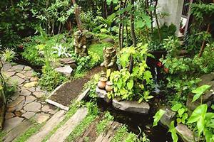 有限会社イエナランドスケープ 造園工事、手入れ 横浜市旭区