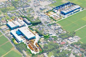 三水鐵工株式会社 ゼネコンとの折衝。現場デリバリ等。千葉県山武市