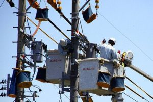 福岡県宮若市 有限会社 笑テクニカル工業 電気設備工事の会社です。