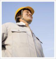 株式会社スカイアール 土木作業 小さいユンボなども使います。横浜市泉区