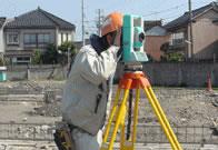 クラフツ 建築測量・墨出し・施工管理 富山県高岡市