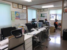 株式会社 青木工業 建築防水業での一般事務 東京都武蔵野市