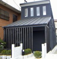 株式会社中野組 建設業(左官、基礎、外構)京都市山科区