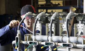 サアテック工業株式会社 機械器具設置工事業・鉄工工事 兵庫県尼崎市